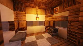 """""""Another Calm Night"""" - Minecraft Relaxing Place Instrumental Music"""