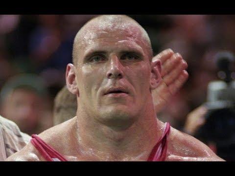 Aleksandr Karelin || The Most Feared Wrestler of All Time