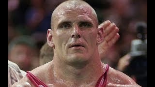 Aleksandr Karelin || The Most Feared Wrestler of All Time