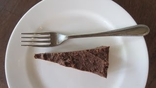 My Favorite Chocolate Cake Recipe (no Flour, No Nuts/seeds!!) + 100th Video Sale!! Ep100