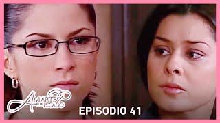 Amarte es mi pecado: ¡Nora enfrenta a Paulina tras casarse con Arturo! | Escena C-41 | tlnovelas