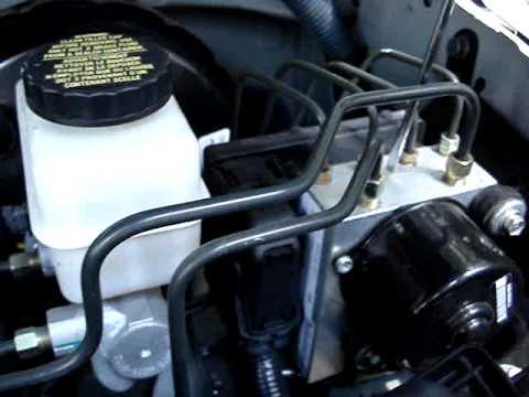 2014 Maxima Wiring Diagram Gainesville Nissan 4 Frontier Brake Problems Youtube