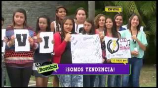 La Bomba - Viernes 27/05/2016
