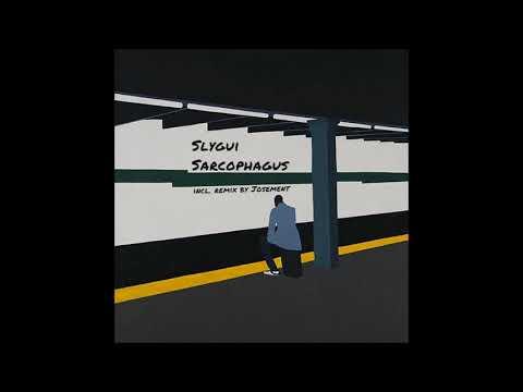 Slygui - Sarcophagus (Original Mix) [Crunch Control]