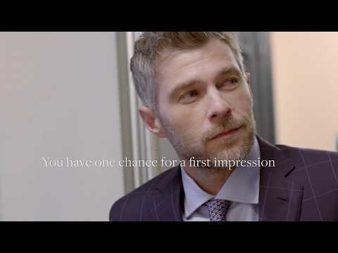 Why Do You Suit Up? | Brooks Brothers