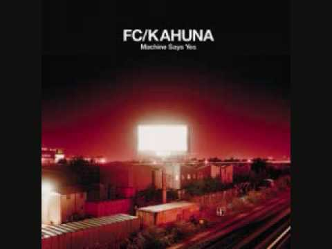 Fc Kahuna-Bright Morning White