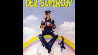 Terence Hill: Der Supercop - 01 - The Oceans - Supersnooper