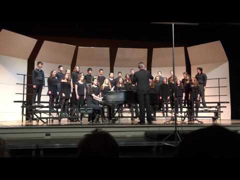 Brookline High School Winter Concert 2016