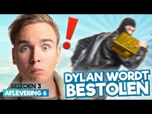 DYLAN WORDT BESTOLEN?! - Cliffhanger [Aflevering 6/Seizoen 3]