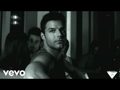 Ricky Martin - Loaded (Video Oficial)