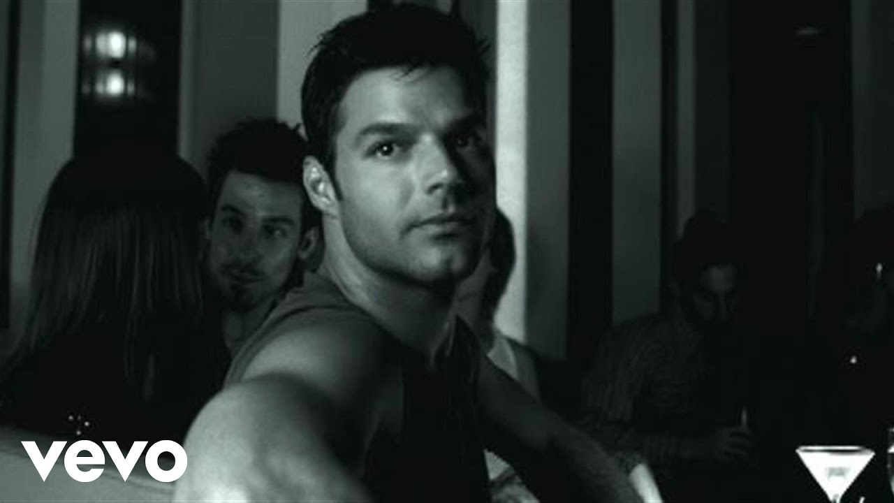 Download Ricky Martin - Loaded (Video Oficial)