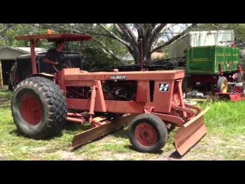 1972 HUBER M650 For Sale