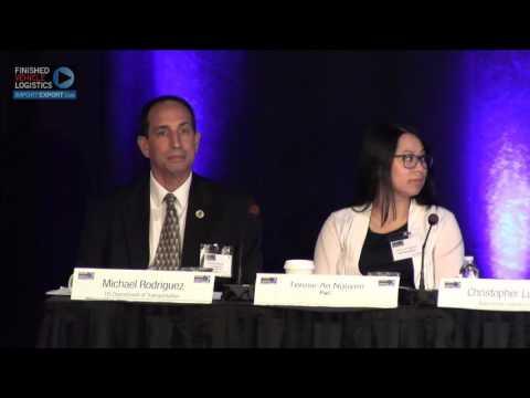 FVL Import Export 2016: Market & industry outlook