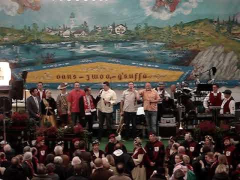 Allerheiligenkirmes Soest - Kirmeslied - Back Shop Boys live - Party Hit