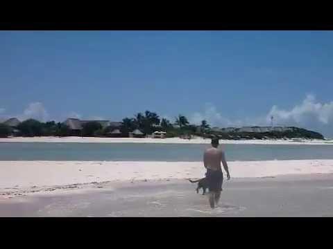 Benguerra, Mozambique