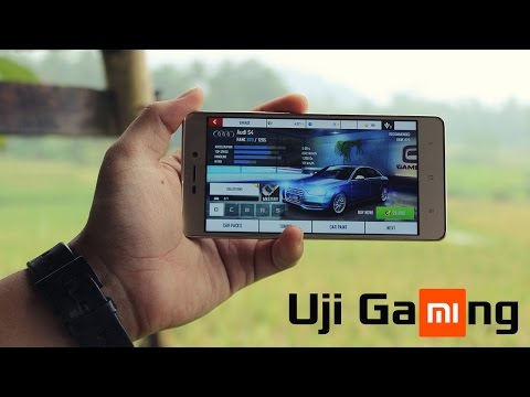 Gaming Test Xiaomi Redmi 3S Prime