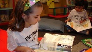 Baixar Literatura Infantil e Contação de Histórias - Atividades Usando Livros - Cursos CPT