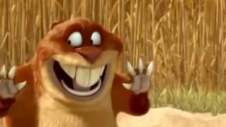 Comedy cartoon movies for kids - Animal best comedy of all time - funny cartoon animals 2016