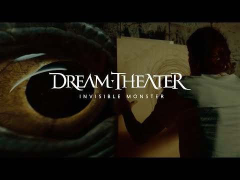 Dream Theater - Invisible Monster (Official Video)
