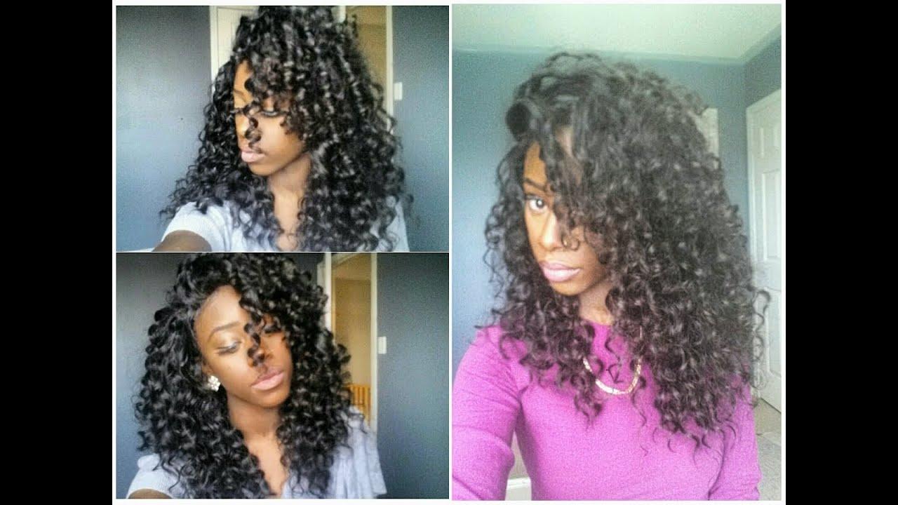 Update Brazilian Italian Curl Aliexpress Yvonne Hair Youtube