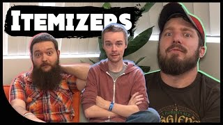 RIGGED ELECTION | Itemizers