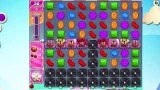 Candy Crush Saga Level 1210