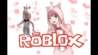 SpeedPaint Cartoon character of ROBLOX Anime Style Banner for: Karola20 Part 1
