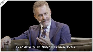 How To Become M๐re Rational And Level Headed - Jordan Peterson Motivation