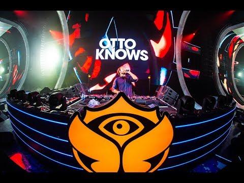 Otto Knows | Tomorrowland Belgium 2018