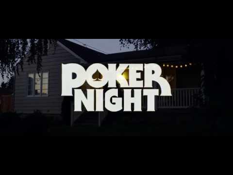 онлайн в качестве ночь хорошем покера смотреть