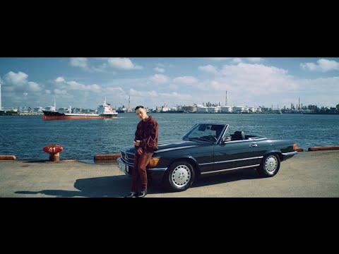 BAD HOP - Bayside Dream feat. T-Pablow, Tiji Jojo & Benjazzy (Official Video)