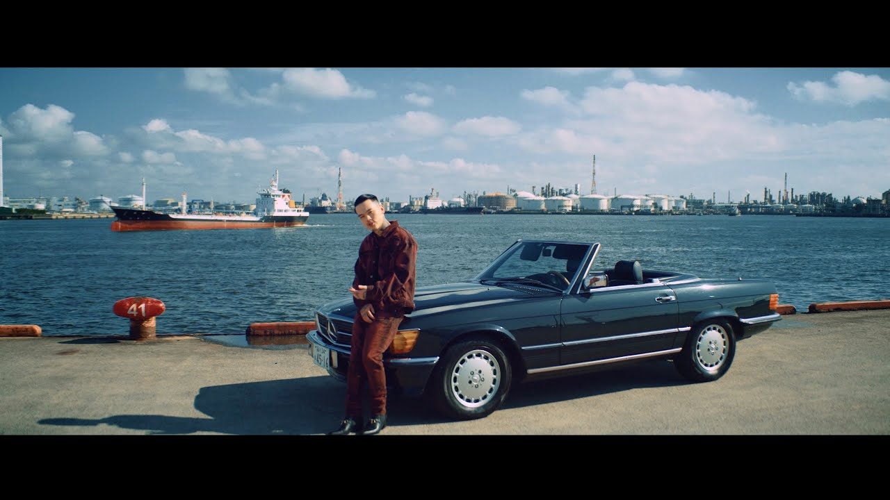 BAD HOP - Bayside Dream feat. T-Pablow, Tiji Jojo & Benjazzy (Official Video)