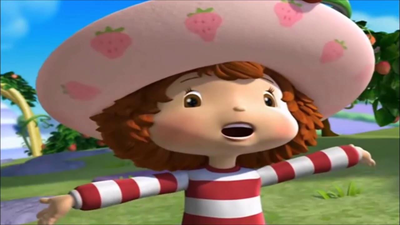 Strawberry Shortcake The Sweet Dreams Movie Full Movie Youtube