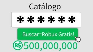 Write this SECRET PASSWORD in the CATALOG AND Get 500M robUX for FREE!! [SAVING MYTHS]