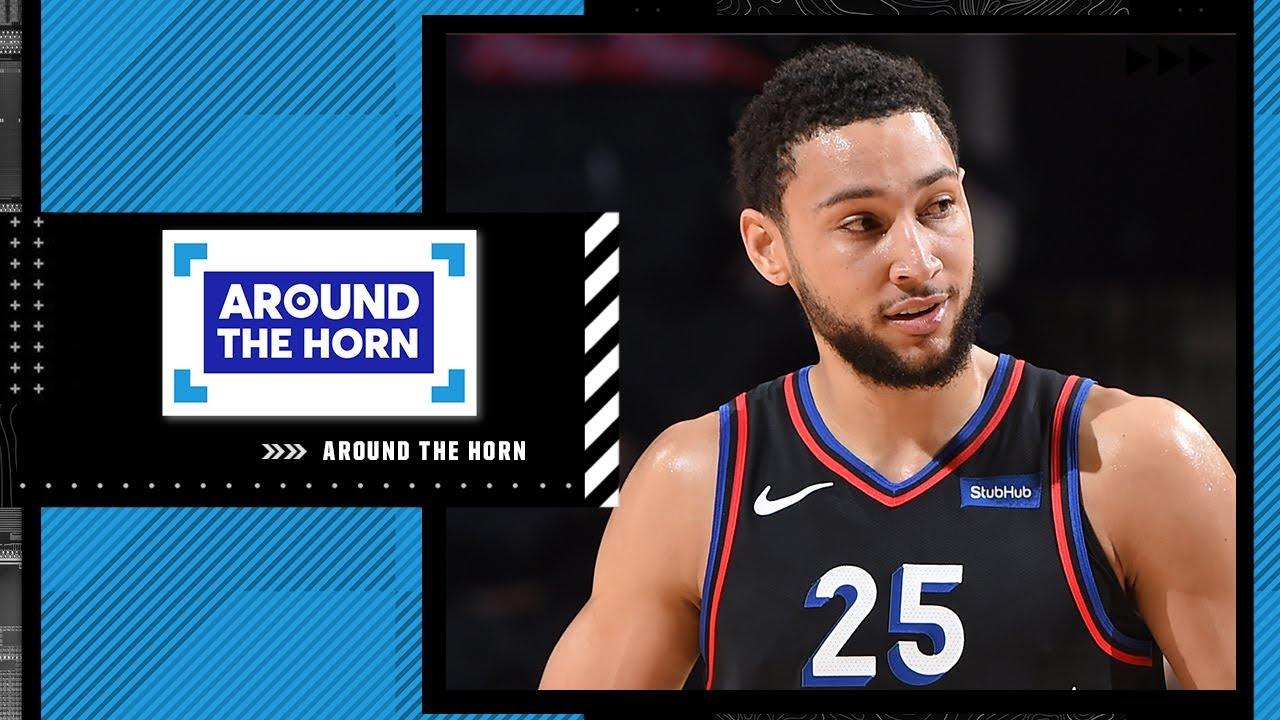 Download Is the Ben Simmons situation unsalvageable with the 76ers? | Around The Horn