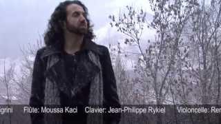 Azal Belkadi - El Menfi - Le damné
