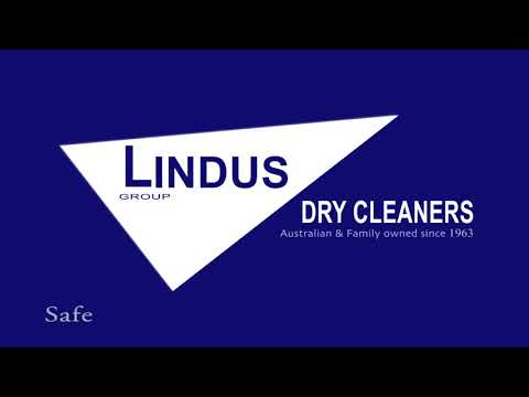 Inside the dry cleaners world