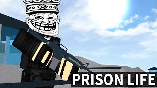 [Roblox] Prison Life - Riot Police