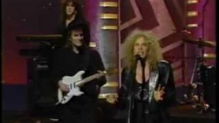 Carole King - City Streets (Live, 1989)