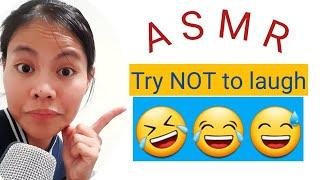 ASMR (FAKE) FUNNY EPIC FAIL I MADEL&#39S STUDIO
