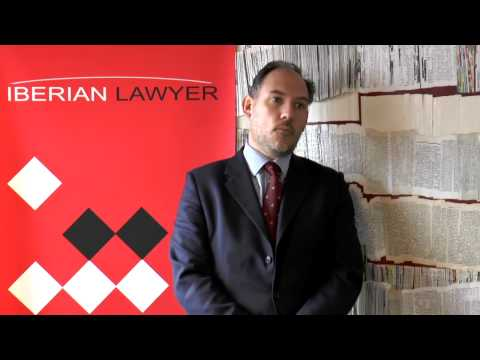 Iberian Lawyer TV: Revised insolvency act brought fundamental change