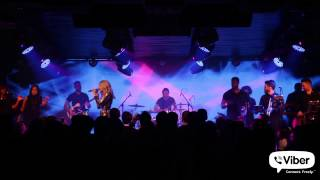 Pixie Lott - Viber presents...Mama Do (Live)