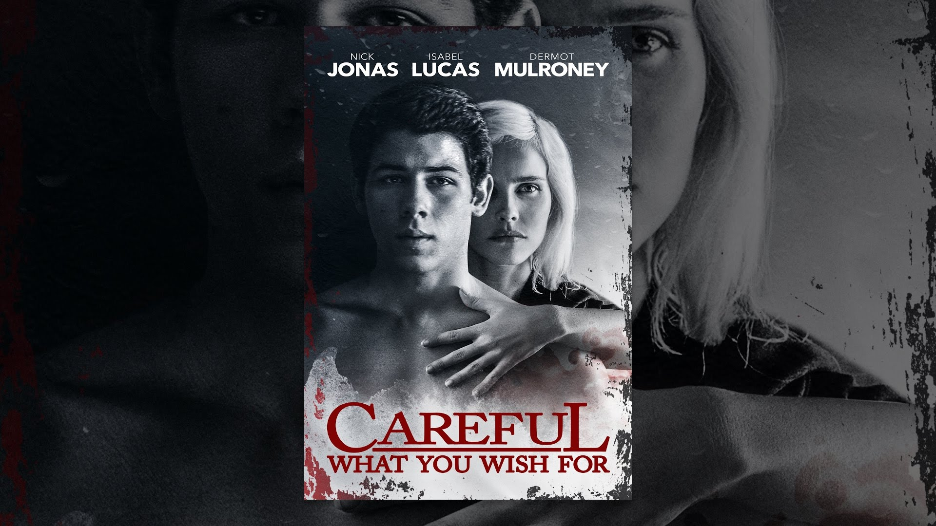 Download Careful What You Wish For