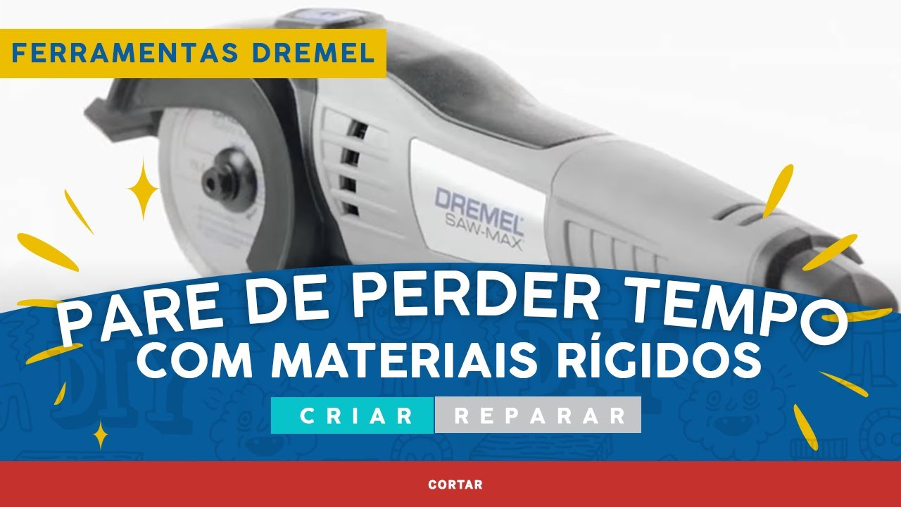 Dremel saw max comercial youtube dremel saw max comercial keyboard keysfo Image collections