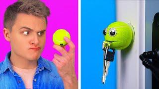 Maneiras divertidas de reutilizar brinquedos velhos || Artesanato com Brinquedos e ideias por 123GO!
