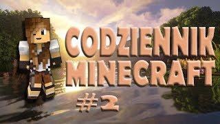 #2 - A co to takie dziwne? | Codziennik Minecraft 1.13.2