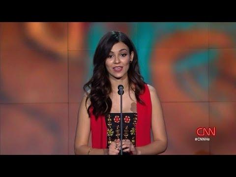 CNN Heroes Tribute: Maggie Doyne