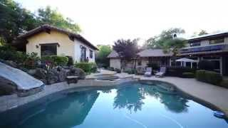 6005 Alta Loma Place, Granite Bay, CA - Los Lagos Luxury Home