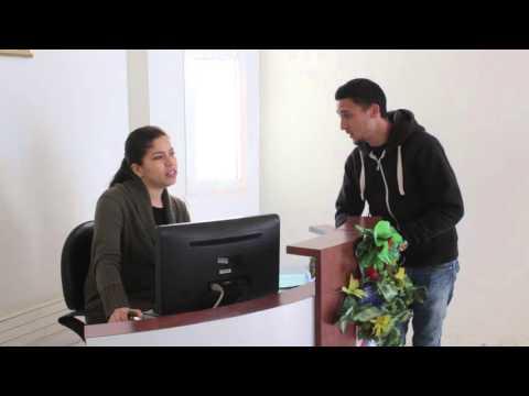 SmartHotel - Kef - MDev Tunisia