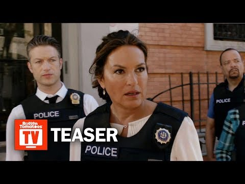 Law & Order: Special Victims Unit Season 21 Teaser | Rotten Tomatoes TV